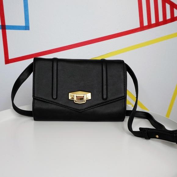 FOREVER 21 Little Black Bag